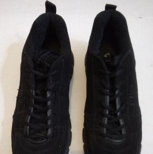 Fila black mens sneakers